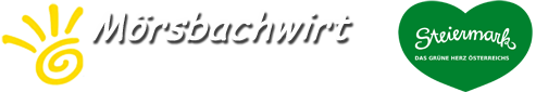 Mörsbachwirt Logo